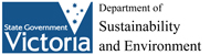 VIC Department of Sustainability and Environment